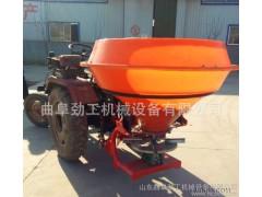 17新品前后置化肥撒肥机,撒肥机,农业施肥机械