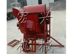 收获机械-多功能脱粒机 谷物三分离大型稻谷脱粒机 全自动脱粒