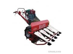 厂家批发多功能稻麦割晒机 水稻收割机 大豆玉米收获机械