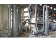 蓝创环保DZ·ZH陶瓷多管、水膜脱硫除尘器水膜除尘器