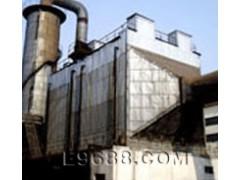 水膜除尘器 湿式除尘器 锅炉脱硫除尘设备 沧州华宁CLS水膜除尘器