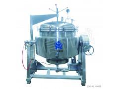 三信食品机械SX-S供应蒸汽加热立式蒸煮锅     食品蒸煮设备定制    厂家直销不锈钢蒸煮锅