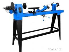 上海立式简易木工仿形车车木工车床