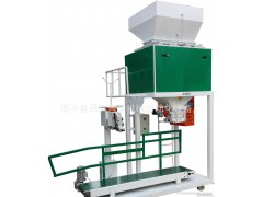 昂科 AKY2-Z60DY电动粮食 定量灌包机 粮食定量包装秤 玉米包装秤