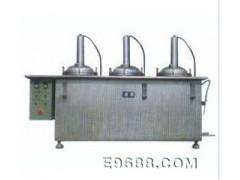 九洲缘大容量组合式三甘醇快速清洗炉