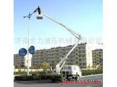 金力 ZBPT 供应浙江升降机、福建升降机、升降平台-济南金力液压