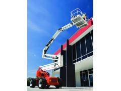 普雷斯特  A46JE 高空作业平台、高空作业车、升降机、北京高空作业平台