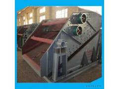 振动筛分设备 振动筛型号ZT-TSS型【加工】高频振动脱水筛高科