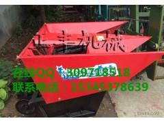 大型玉米收获机 拖拉机带动收获机 玉米收获机械型号