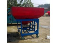 四轮拖拉机后置撒肥抛洒机 传动轴施肥机械 抛撒均匀