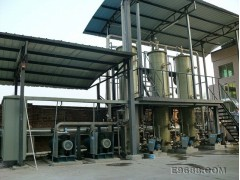 煤气沼气脱硫设备、脱硫系统工程,价格面议