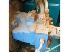 厂家销售二手履带液压挖掘机90-9新型带破碎抓铁机抓木机