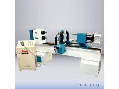批发 丰展CW-1550-S双轴单面刀木工数控车床 数控木工车床