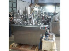 DTJ-C 半自动胶囊填充机胶囊灌装加工胶囊充填机器 可定制