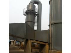 腾达水膜除尘器的优点及工艺改造要求