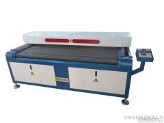 供应全自动裁剪机 服装裁剪机 激光切割机