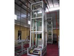 安徽连续式升降机 C型升降机 卷帘式升降机厂家 非标定制