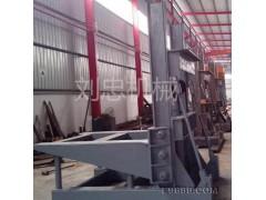政府推荐 刘忠机械  供应 叉车式升降台 升降机  升降机 厂家