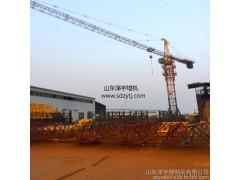 塔吊|出口塔式起重机|山东泽宇供应中联塔吊|建筑塔机