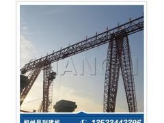 长期QTZ100型塔式起重机 塔式起重机 施工吊塔 起重设备