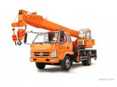 宏达 (jnxgqzqc_8T)8吨、10吨、12吨、16吨吊车、汽车吊免税商牌,可分期