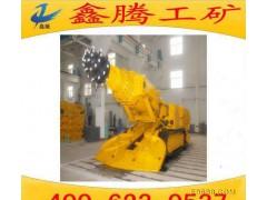 山东生产厂家EBZ160悬臂式掘进机价格