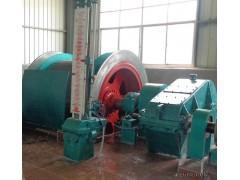JK型2米矿井提升机  185KW立井提重7吨铅锌矿山物