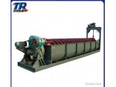 不锈钢泥沙螺旋分级机选矿设备 分级设备 螺旋分级机价格