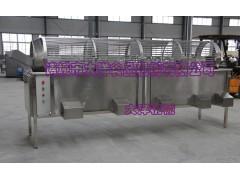 土豆分级机,连续式水果分级设备,火龙果分级机