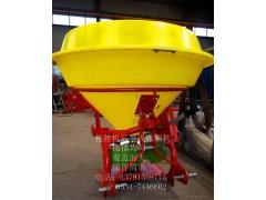 CDR-1000大播幅撒肥机 施肥机械 高效撒肥车