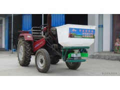 厂家直销四轮前置撒肥机施肥机械 苏友牌你身边的施肥专家