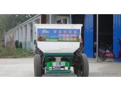 宿迁精品撒肥机生产厂家施肥机械 苏友牌你身边的施肥专家
