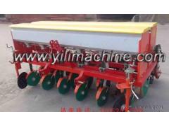 小麦播种机 小麦多功能播种机 免耕施肥宽幅播种施肥机械