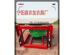 四轮配套高效省时撒肥机 撒播机 施肥机施肥机械 配件玉米