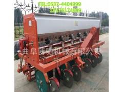 多行宽幅小麦播种机 小麦多功能播种机 免耕施肥播种施肥机械