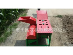 低价促销新型玉米剥皮脱粒机 家用型剥皮机 玉米收获机械