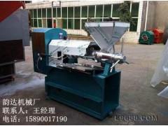 榨油机 机械设备厂家农业机械农产品加工机械榨油机械螺旋榨油机