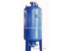 上海锅炉泵原水设备,定压补水排气装置,无负压罐