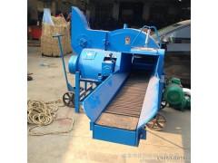 玉米杆铡草粉碎机 干湿两用揉丝机 畜牧养殖机械 揉丝粉碎机