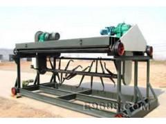 郑州瑞恒机械堆肥发酵翻堆机翻抛机,有机肥发酵设备质量好价格低