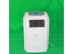 三康王循环风紫外线空气消毒机 空气净化成套设备Y80移动式杀菌
