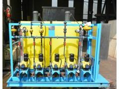 无锡大河人家DH-JY50加药成套设备,空调循环水加药装置,一体化加药装置,成套加药设备,自动加碱装置