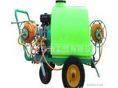 家用背负式打药机 多功能小四轮高压喷药设备 高压.