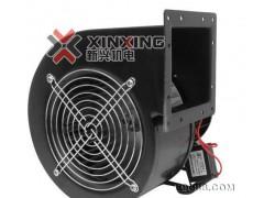 厂家高效排尘和冷却330W铁壳气模中压风机