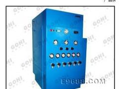 气密性检测高压空气压缩机移动固定式高压供气装置体积小维护简单