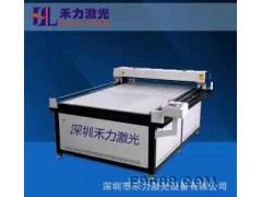 全自动收送料封闭式激光裁床 纺织面料裁剪设备裁剪机