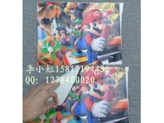 【新产品年底促销】仿真皮革彩色绘图机A2580 防水防晒