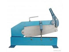 兴盛 500小型手动剪板机 1mm铁皮 领闸板 铁板白铁剪切