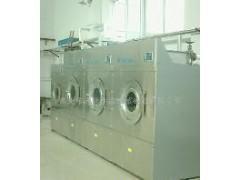 通江洗涤机械150kg大型服装烘干机 150kg水洗机 15