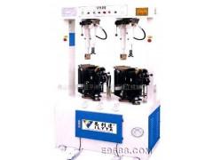 中国十佳鞋机企业-制鞋设备-龙门墙式压底机(图)